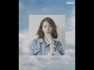 [CLIP] Yoona - 'Allure' Korea x 'Swatch' 'SUMMER SPECTRUM'