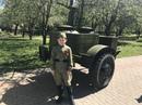 Степыкина Ирина   Москва   3