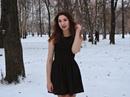 Персональный фотоальбом Сабины Улановой