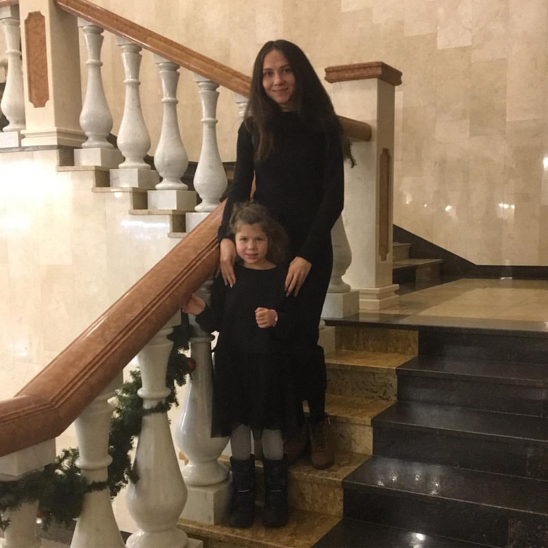 фото из альбома Екатерины Антошкиной №5