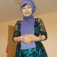 ГульнурТарыбаева