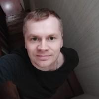 Личная фотография Сергея Гагарина