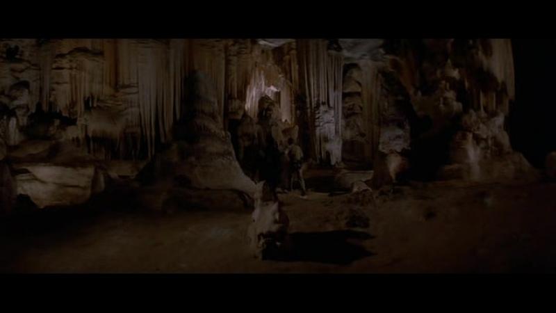 Аллан Куотермейн и потерянный город золота 1986 Allan Quatermain and the Lost City of Gold 1986