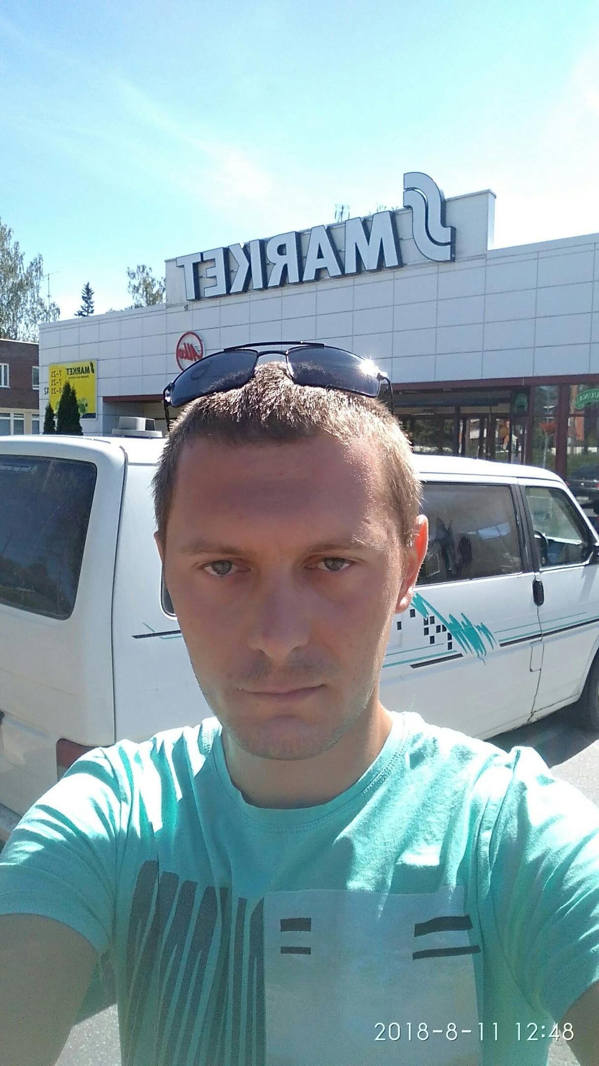 Олеg, 29, Uman