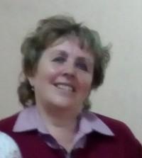 Канева Надежда (Ануфриева)