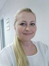 Таня Ковалева, Пермь, Россия