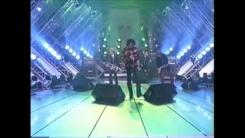 BUCK-TICK - GLAMOROUS ¦ show Kikan Gentei Pikapika Tennouzu 2000.10.01