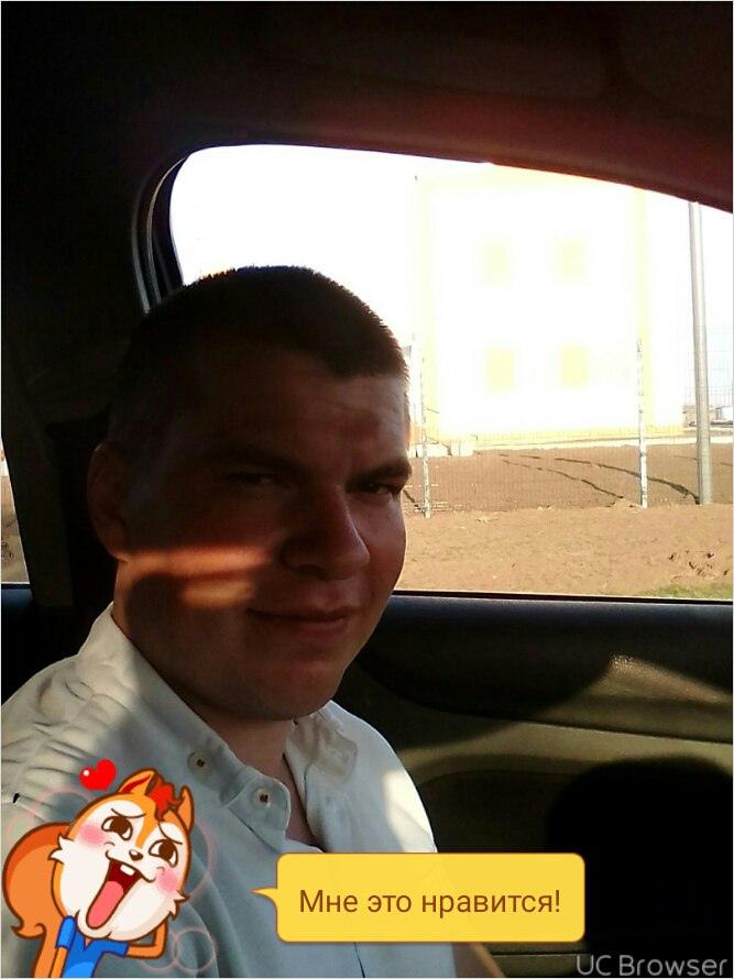 Алексей, 29, Romanovka