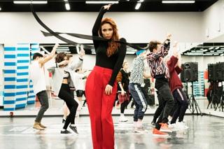 Репетиция Bolero Show by Liasan Utiasheva глазами PeopleTalk