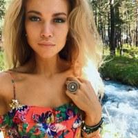 Дарья Мосс