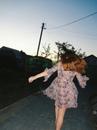 Лиза Щёлокова -  #6