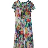 Платье (42-50)