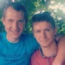 Персональный фотоальбом Игоря Кравцова