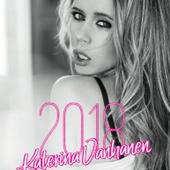 Официальный календарь 2018