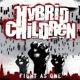 Hybrid Children - Dropzone of Black Snow