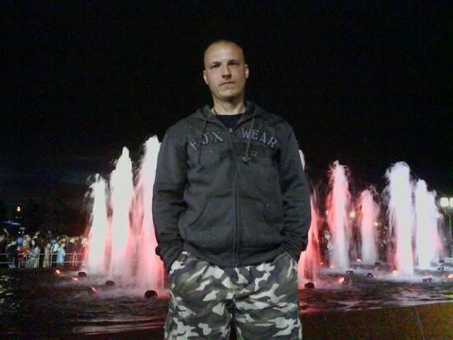 Aleksandr, 43, Novodugino