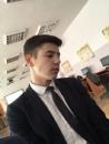 Персональный фотоальбом Булата Тазетдинова