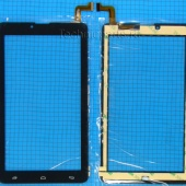 Тачскрин для планшета MegaFon Login 4 LTE