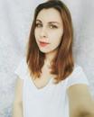 Персональный фотоальбом Анны Лестрейндж