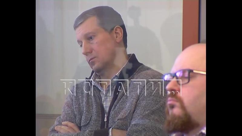 Олегу Сорокину и подельникам вынесен приговор