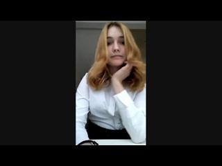Катя Климова - Live