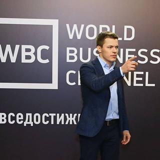 Алексей Милевский фотография #23