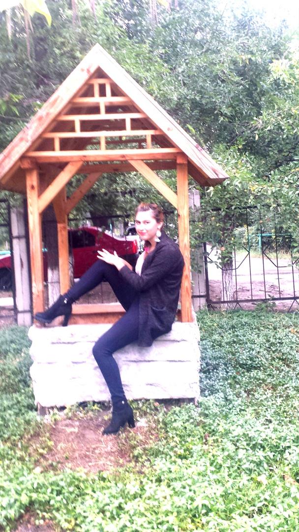 фото из альбома Елены Соколовскаи №1