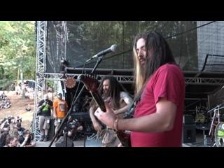 VISCERA TRAIL - Live At OEF 2017 ()