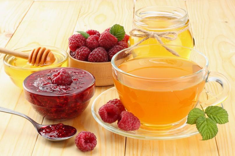 Малина под медом – Рецепт терских казаков. Почему он так популярен и в чем его польза для Вашего здоровья, изображение №5