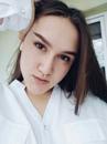 Мария Соколенко, Верхняя Тура, Россия