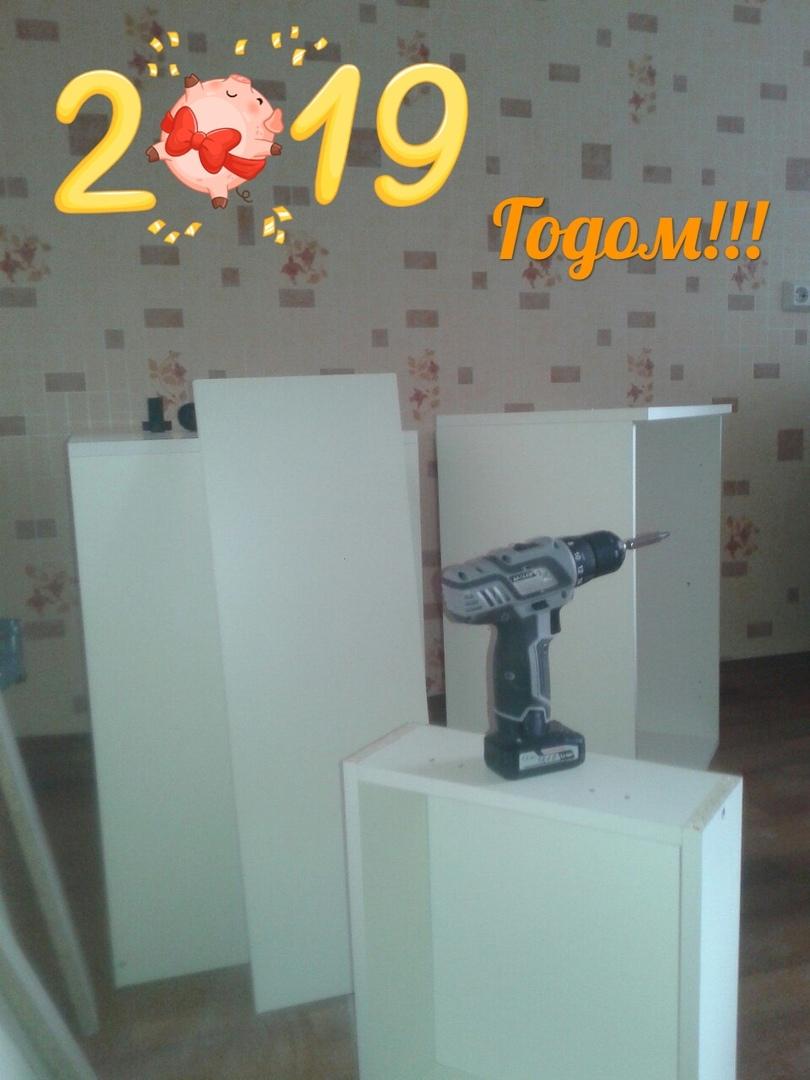 Услуги профессионального сборщика мебели., изображение №7
