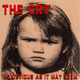 The Cry - Between the Lines
