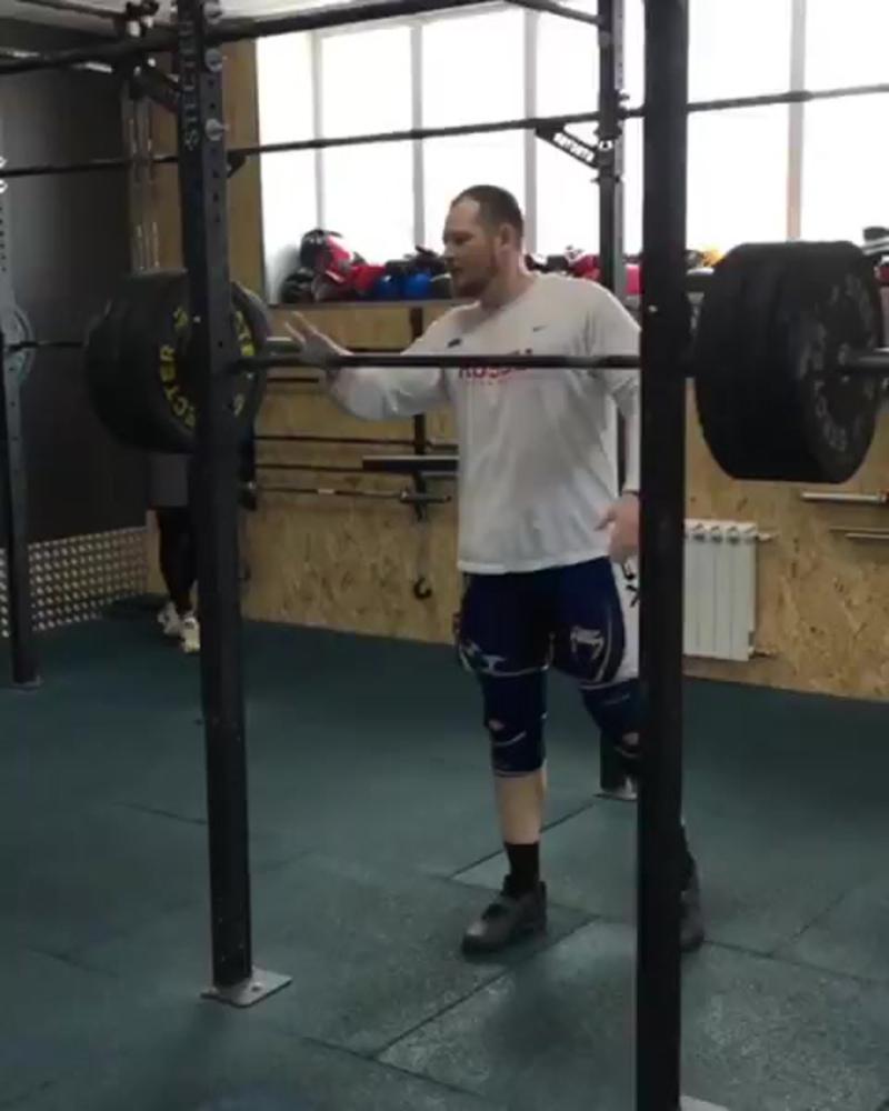 Видео от Gora Crossfit