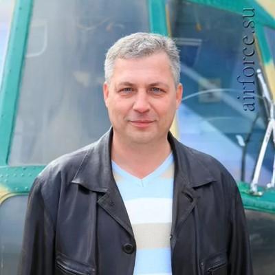 Андрей Кметьев