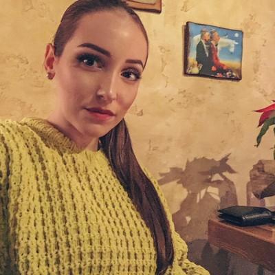 Анастасия Дмитриевна, Краснодар