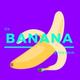 7even Rain - Banana