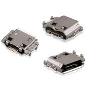 Замена разъемов зарядки USB, micro USB