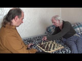 Николай Цимбалов и Григорий Буреев