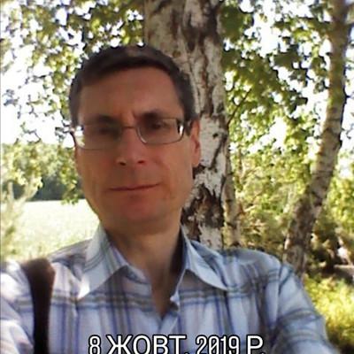 Василий Кущук, Хмельницкий