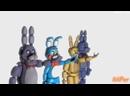 PAVLIK_ 08 Топ 10 Смешных Анимаций про Фнаф 5 Ночей с Фредди фнаф мультики не моє