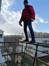 Персональный фотоальбом Артема Иванова