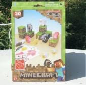 Minecraft Papercraft Animal Mobs (Дружелюбные мобы)