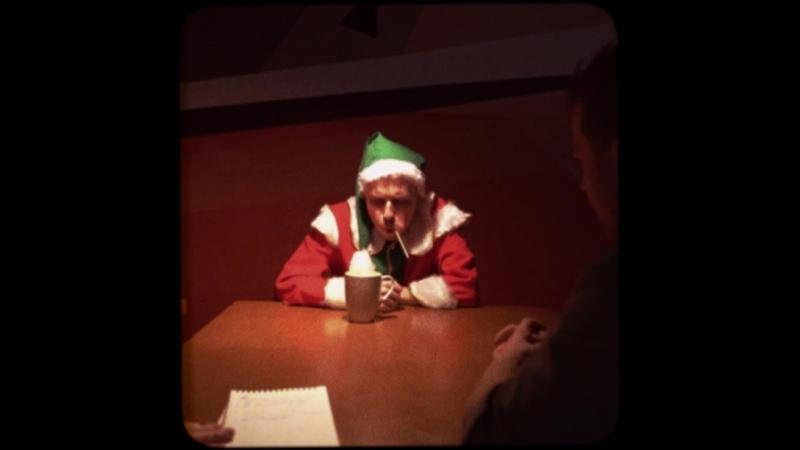 Пропавший Санта в GorillaPark