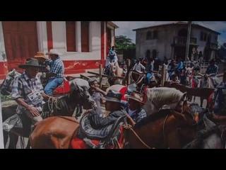Выставка Россия-Никарагуа