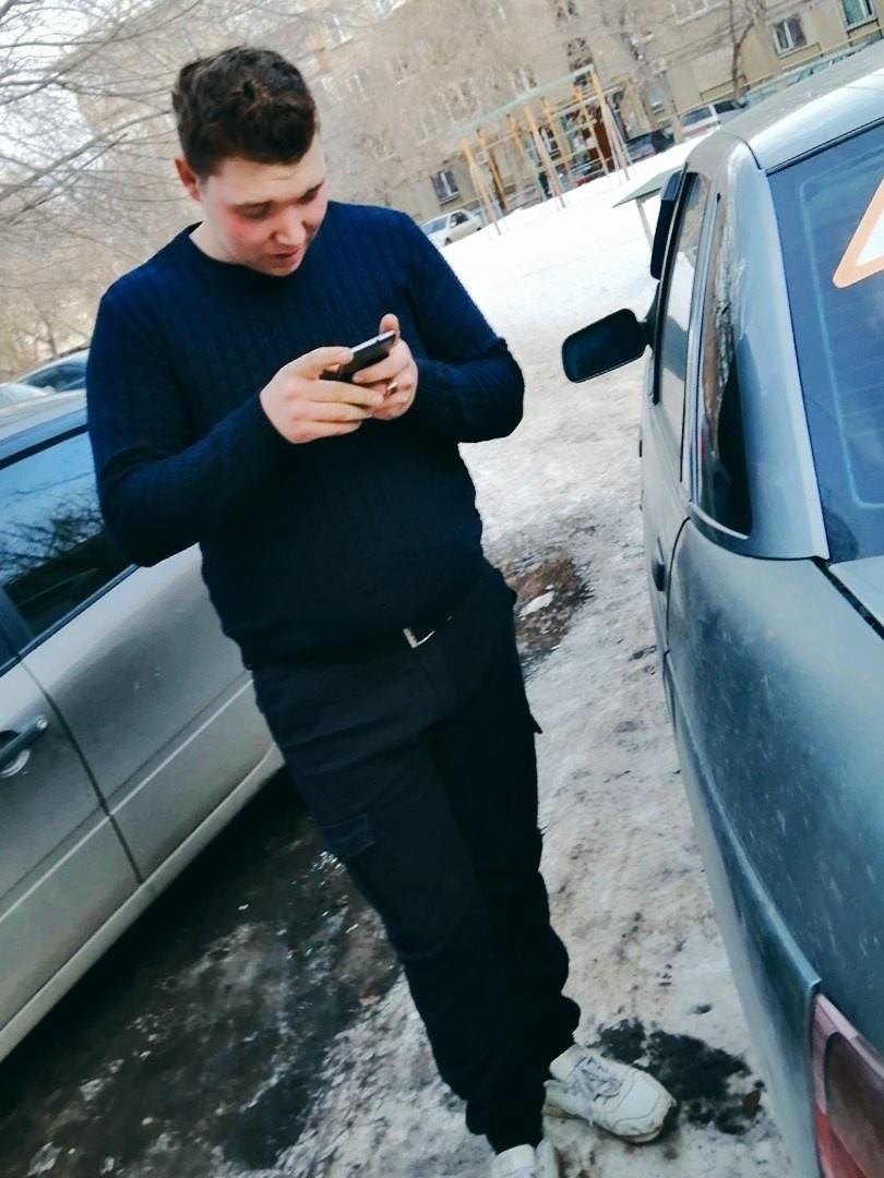 Дима, 22, Sibay