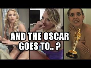 Porn Scenes Worthy of an Oscar, Part 1-5 (Русские субтитры)