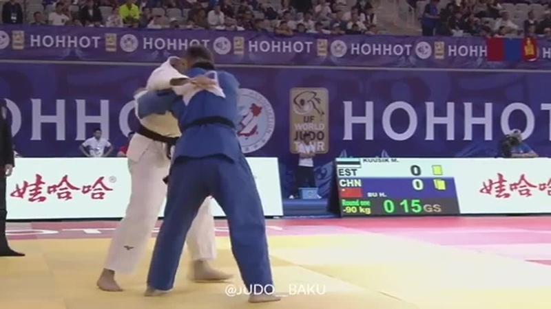 Зелим Коцоев Гран-При Хух-Хото