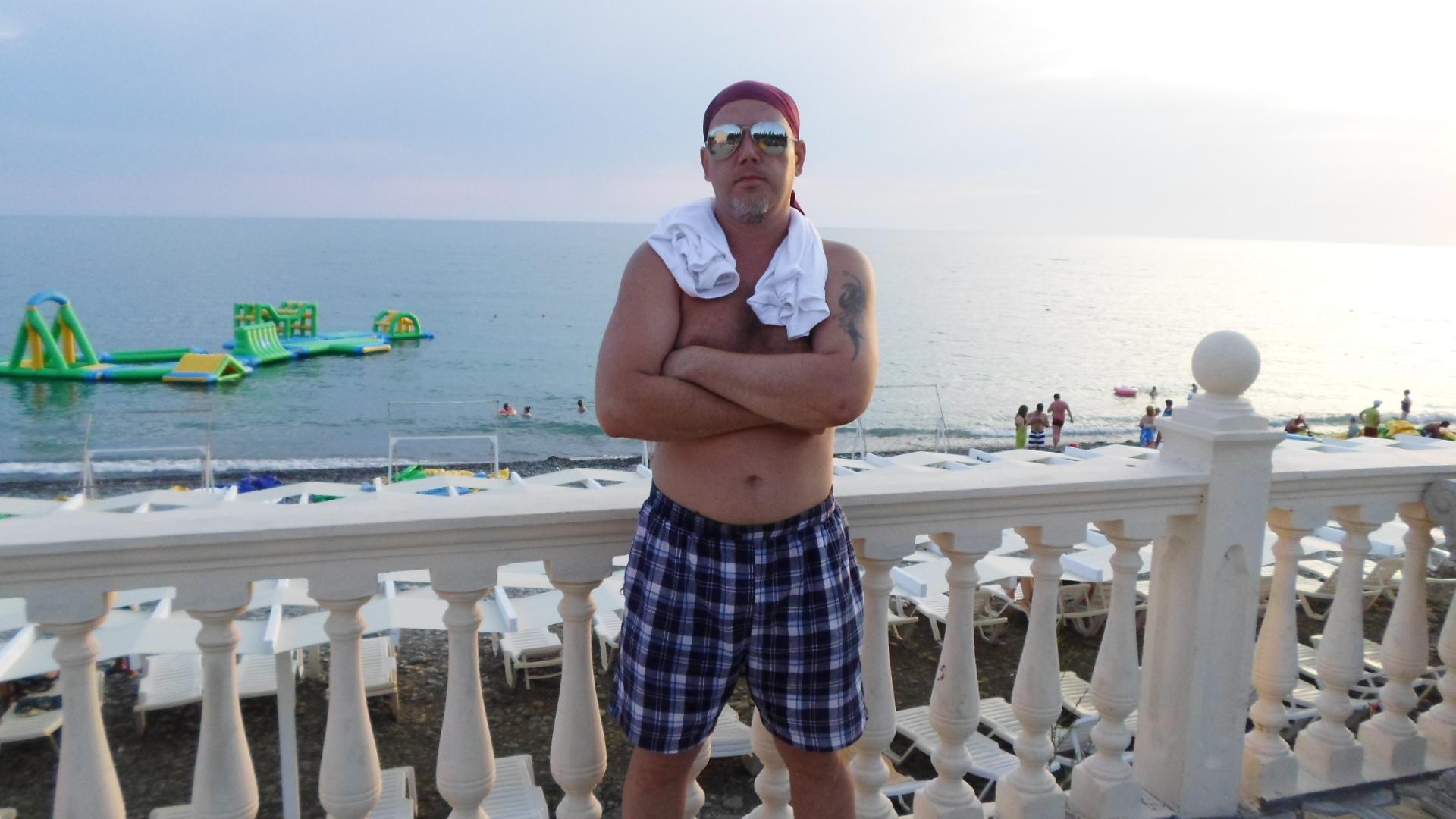 Александр, 40, Domodedovo