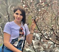 Сати Атанесян фото №35