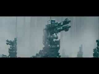 Наказ Убити   Команда Уничтожить   Kill Command - Official Trailer (New 2014 & 2016) Robots Android Cyborgs Machines Drone